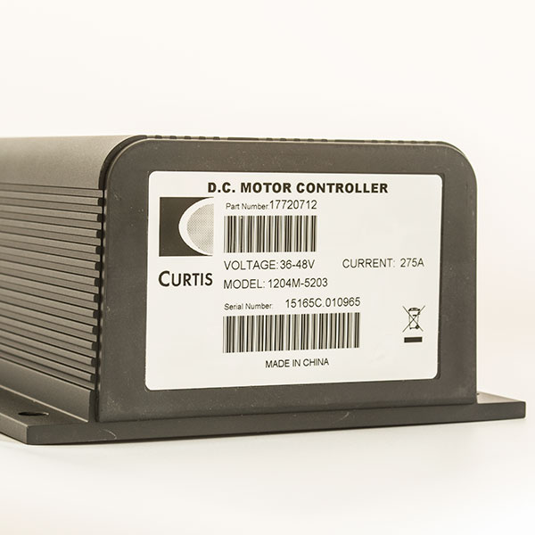 0 noco shop curtis programmable dc series motor controller, model  at n-0.co