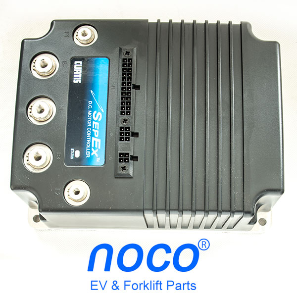1 noco shop curtis programmable dc sepex motor controller, model  at n-0.co