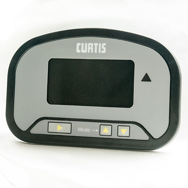 CURTIS Dashboard / Instrument Panel enGage IV