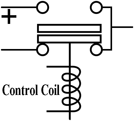Spdt qcc25c 400a 11 dc contactor, with long contact, 12v 24v 36v 12v dc electrical system qcc25c long contact plate spdt contactor wiring diagram