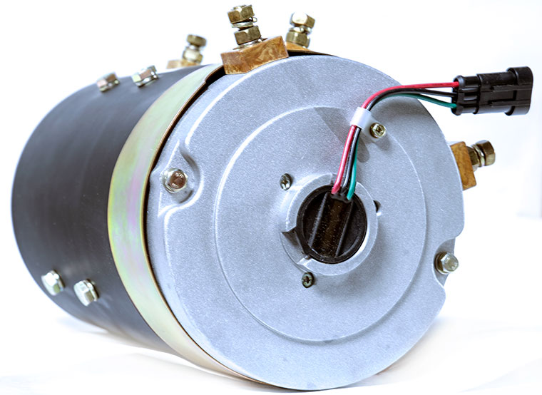 48v dc sepex motor xq 3 8 3 8 kw tracting motor for Dc traction motor pdf