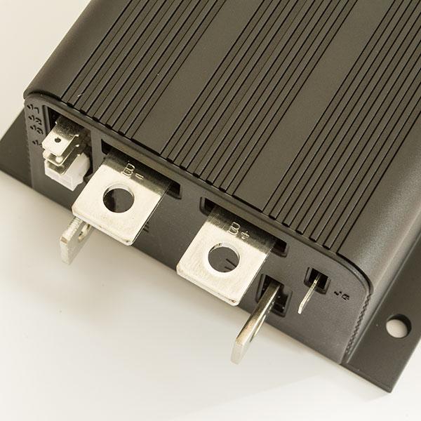 noco shop curtis programmable dc series motor controller, modelcurtis controller 1204m 5203