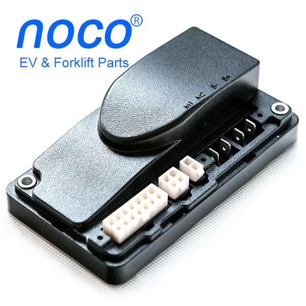 NOCO SHOP - CURTIS Programmable Permanent Magnet Drive Motor ...