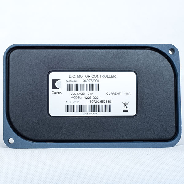 NOCO SHOP - CURTIS Programmable Permanent Magnet Drive Motor