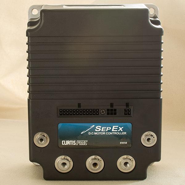 noco shop curtis programmable dc sepex controller model 1244