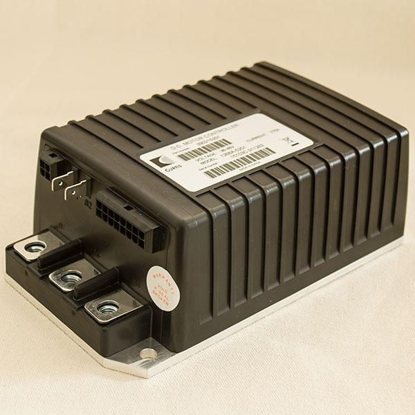 1266A-5201 | Golf Cart Motor Controller, Club Car DS / Precedent IQ  1510A-5251 NOCO SHOP