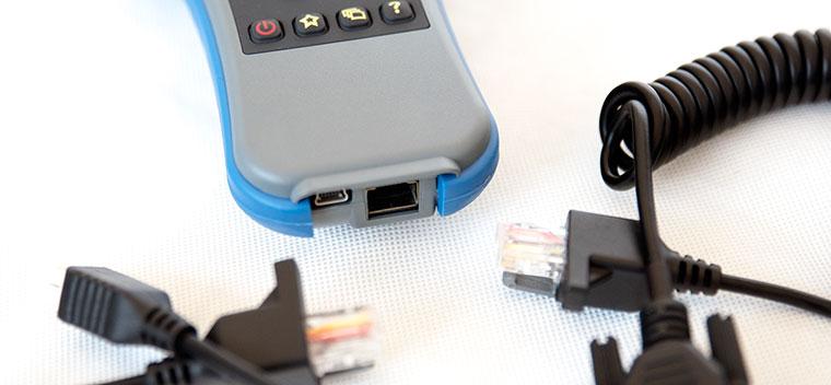 CURTIS Handheld Programmer 1313-4331 (upgraded 1311-4401