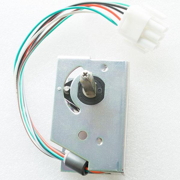 NOCO SHOP - CURTIS ET-126 MCU non-contact sensor electric throttle ...