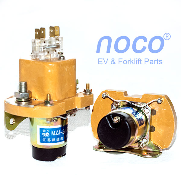 NOCO SHOP - Forklift and Golf Cart Contactor / Solenoid List