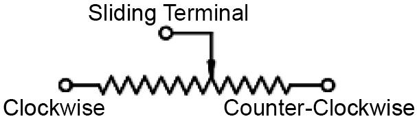 3-wire 0-5k ohms p270-033b diagram