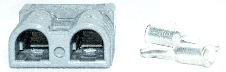 SMH SY50 Connector, 50A / 600V