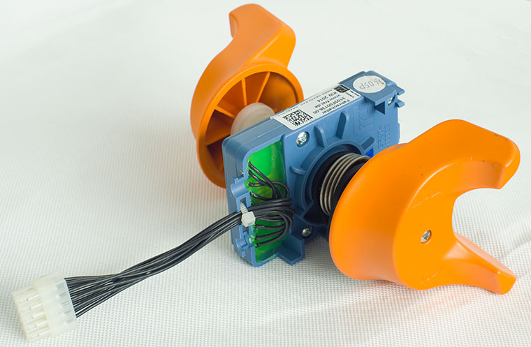 Traction Switch of FREI TEMO200 - NOCO SHOP