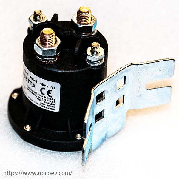 [ZSVE_7041]  TROMBETTA 684-1261-212 / 684-2461-212 Intermittent Duty DC Contactor | Trombetta Wiring Diagram |  | NOCO SHOP