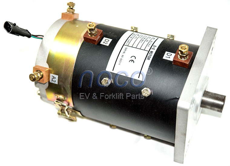 XQ-3.8-4, EAGLE Golf Cart Traction Motor on
