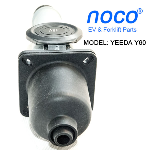 YEEDA Charging Connector, 16A or 32A